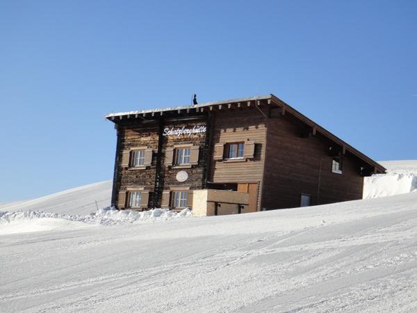 Schatzberghütte