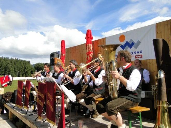 Tanzlmusigfest Koglmoos