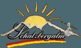 Schatzbergalm Wildschönau ♥ Urlaub auf der Alm Logo