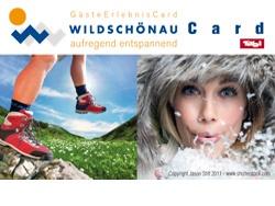 wildschoenaucard