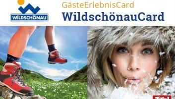 Wildschönau Card